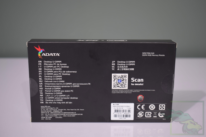 ADATA XPG D41 (2)