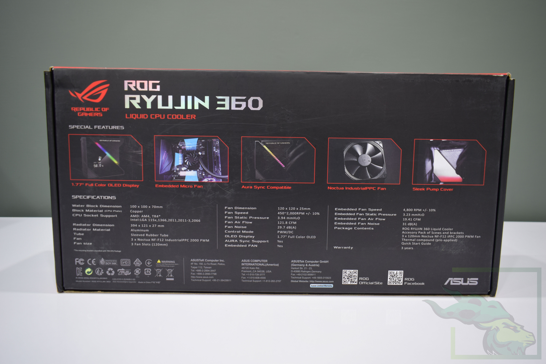 ASUS ROG RYUJIN 360 (3)