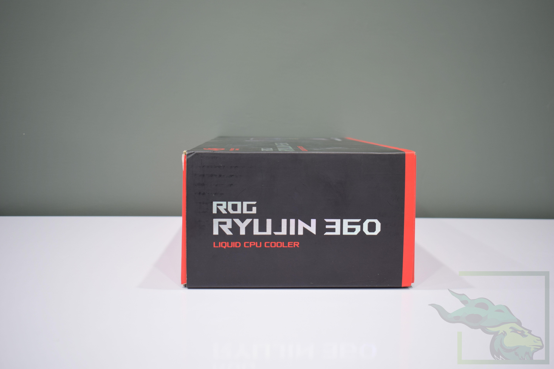 ASUS ROG RYUJIN 360 (5)