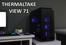 Thermaltake View 71