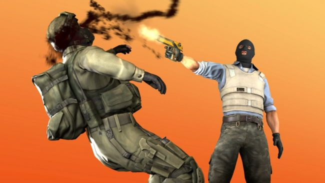 CS:GO - How to aim like ScreaM – Pak Gamers Republic