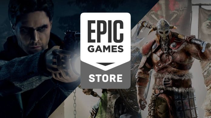 Alan Wake and For Honor are now free to grab on Epic Games Store